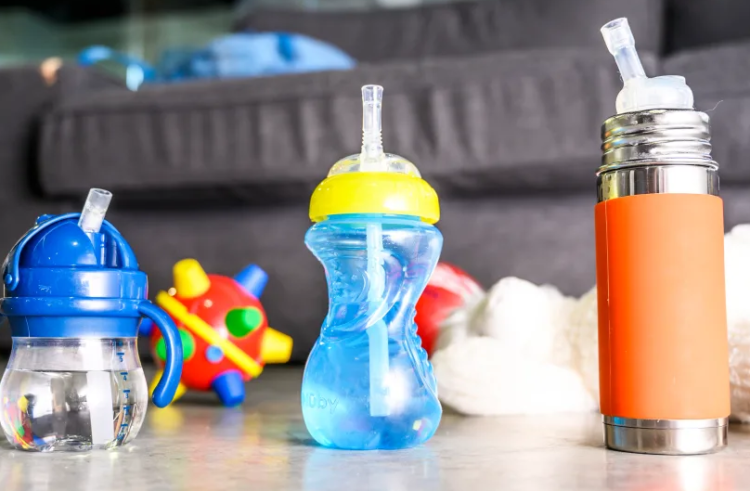 THE BEST STRAW CUPS FOR TODDLERS OF 2019