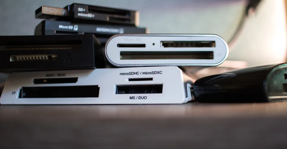 THE BEST SD CARD READERS OF 2019
