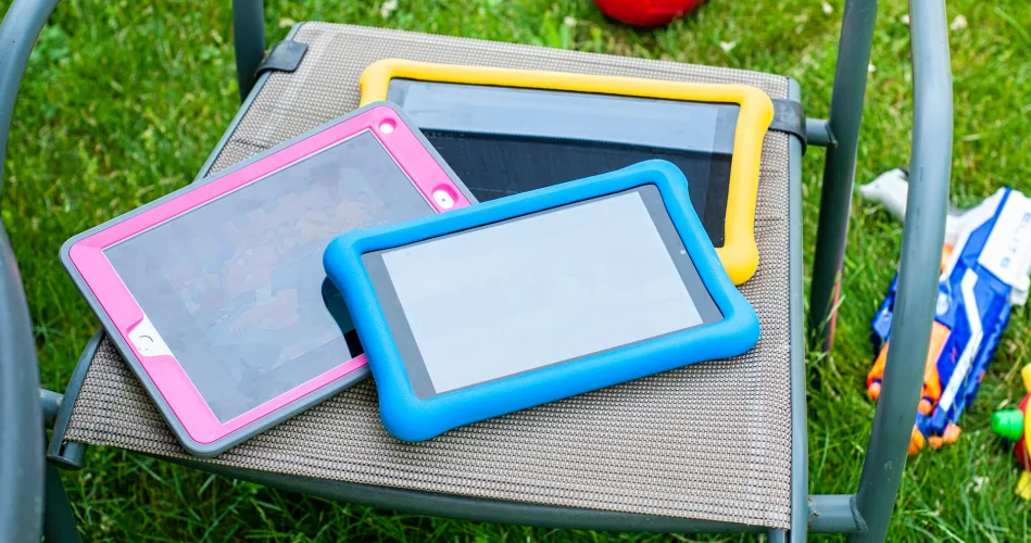 THE BEST TABLETS FOR KIDS OF 2019